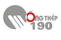 CÔNG TY TNHH ỐNG THÉP 190